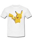 RXL Paris - Tshirt Dab Chu Blanc