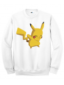 RXL Paris - Dab Chu Crewneck in White