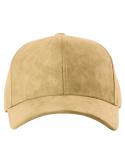 DS LINE - Trucker Strapback Sand Suede / Gold