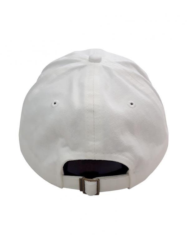 RXL Paris - Paris Calligraphy Arabic Dad Hat Off White