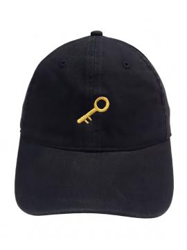 RXL Paris - Major Key Dad Hat Noir