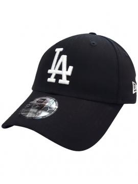 New Era Casquette 9Forty League Essential Los Angeles Dodgers Noir