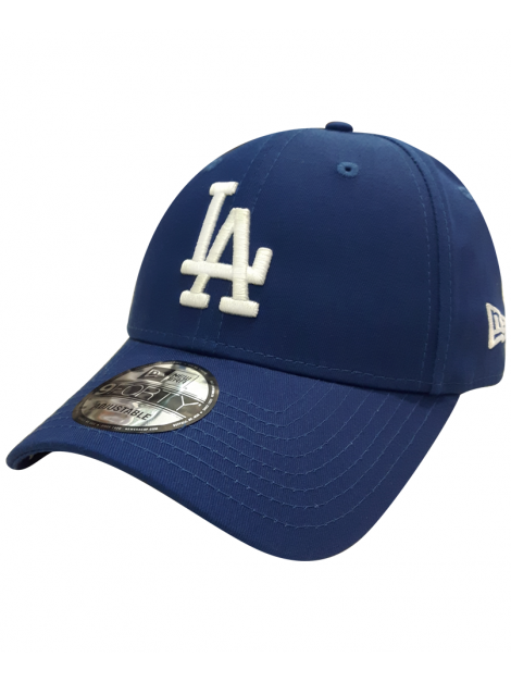 New Era 9Forty League Essential Los Angeles Dodgers Blue