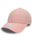 New Era 9Forty Women Pastel Pink
