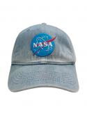 RXL Paris NASA Space Agency Dad Hat Jeans