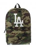 New Era MLB Los Angeles Dodgers Stadium Pack Backpack