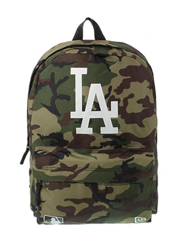 New Era Sac À Dos MLB Los Angeles Dodgers Stadium Pack