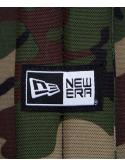 New Era Sac À Dos Stadium Pack Camouflage
