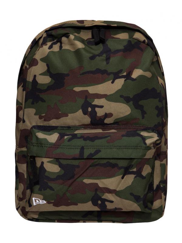 New Era Stadium Pack Backpack Camo