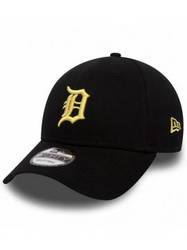 New Era Casquette 9Forty Detroit Tigers Noir