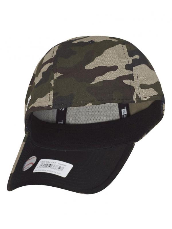 New Era 39Thirty Flexfit Cap NY Yankees Camo