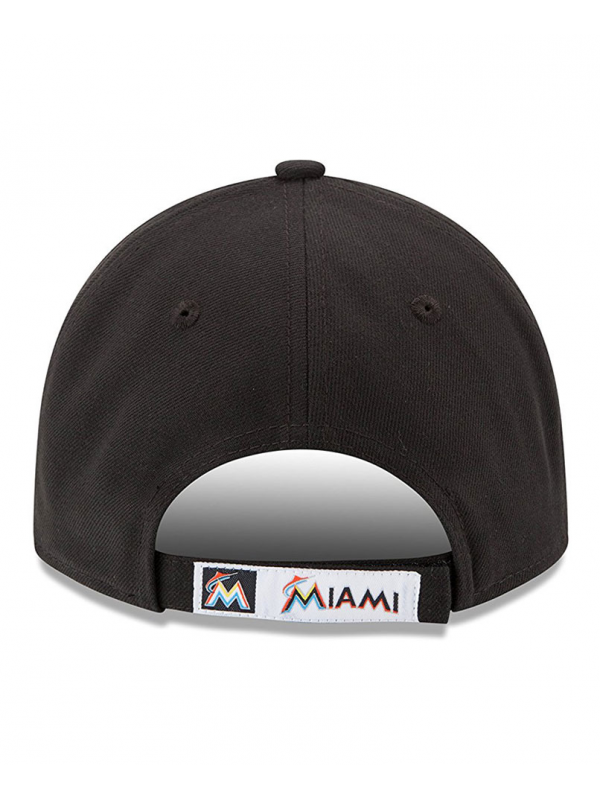 New Era Casquette 9Forty The League Miami Marlins