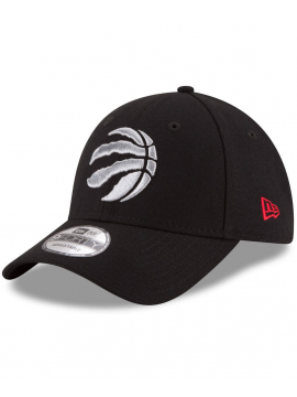 Casquette New Era Toronto Raptors The League NBA 9Forty Noir
