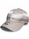 New Era 9Forty Premium Femme Stone And Gold