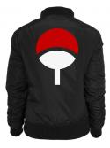 RXL Paris Uchiwa Clan Bomber Black