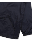 Thrasher Coupe-Vent Knock Off Pullover Anorak Bleu Marine