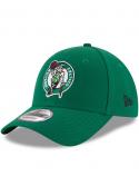 New Era 9Forty Boston Celtics The League Vert
