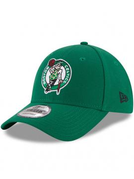 New Era Boston Boston The League 9Forty Green
