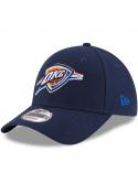 New Era 9Forty The League NBA Oklahoma City Thunder Blue