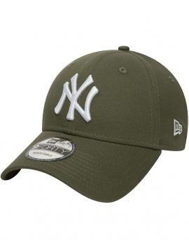 New Era 9Forty League Essential New York Yankees Kaki