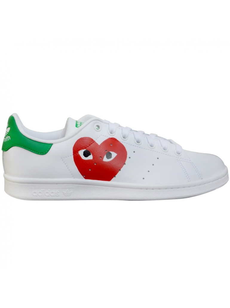 authentic stan smith shoes