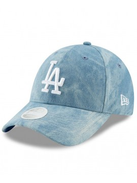 New Era Women 9Forty Los Angeles Dodgers Tie Dye