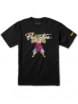 Primitive Nuevo Broly SS T-Shirt Noir