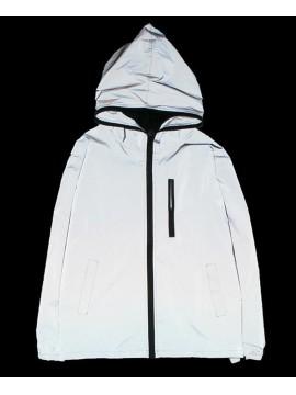 Windbreaker 3M Reflective Jacket