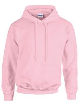 Gildan Heavy Blend Hooded Pink