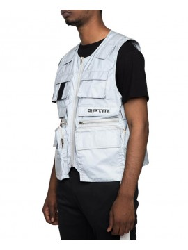 EPTM - Functional Tank Top Tactical Vest Reflective 3M