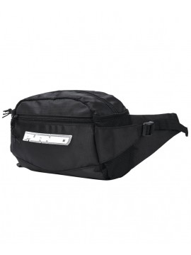 Black Pyramid - Tech Waist Bag Black