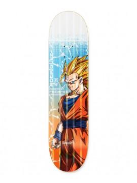 Primitive x Dragon Ball Z - Paul Rodriguez Goku Power Level Deck