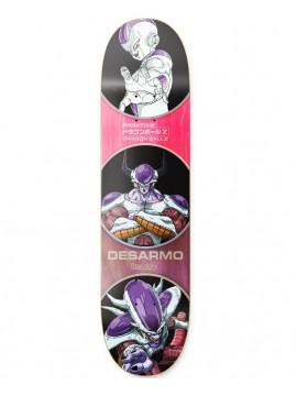 Primitive x Dragon Ball Z - Wade Desarmo Freiza Forms Deck