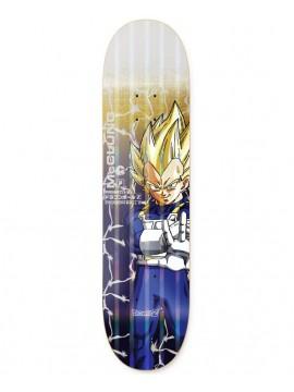 Primitive x Dragon Ball Z - Trent McClung Vegeta Power Level Deck