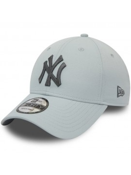 New Era - Casquette 9Forty New York Yankees Winter Camo