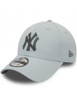 New Era - New York Yankees 9Forty Grey Winter Camo