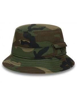 New Era - Bob Aventure Dogear Camouflage