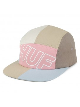 HUF - Vista Volley 5 Panel Multi