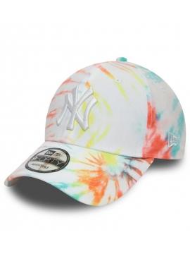 New Era New York Yankees Tie Dye Multi 9Forty