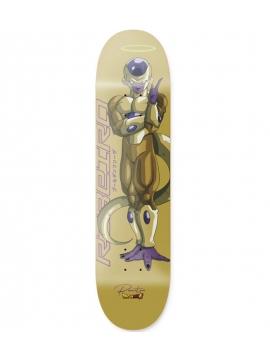 Primitive x Dragon Ball Z - Carlos Ribeiro Golden Frieza Deck