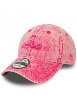 New Era 9Twenty 920 Tie Dye Pink