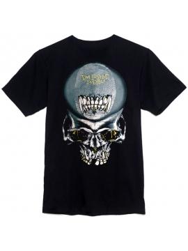 Metallica T-Shirt Sad But True Noir