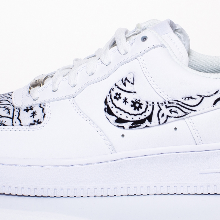 nike air force 1 with bandana Off 68%