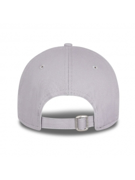NY Yankees graphite Casquette New Era 9Forty pour fille