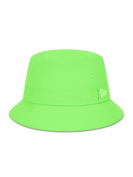New Era Essential Bucket Hat Green